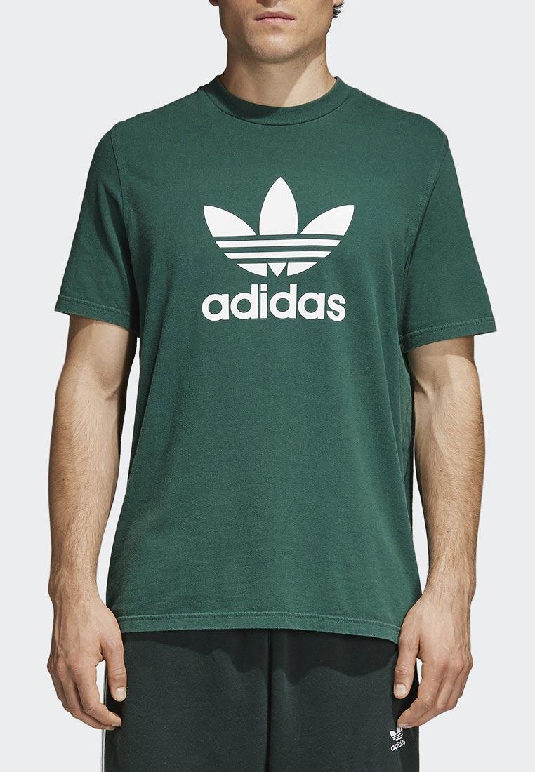 Футболка Adidas Originals (Адидас Ориджиналс) CW0705