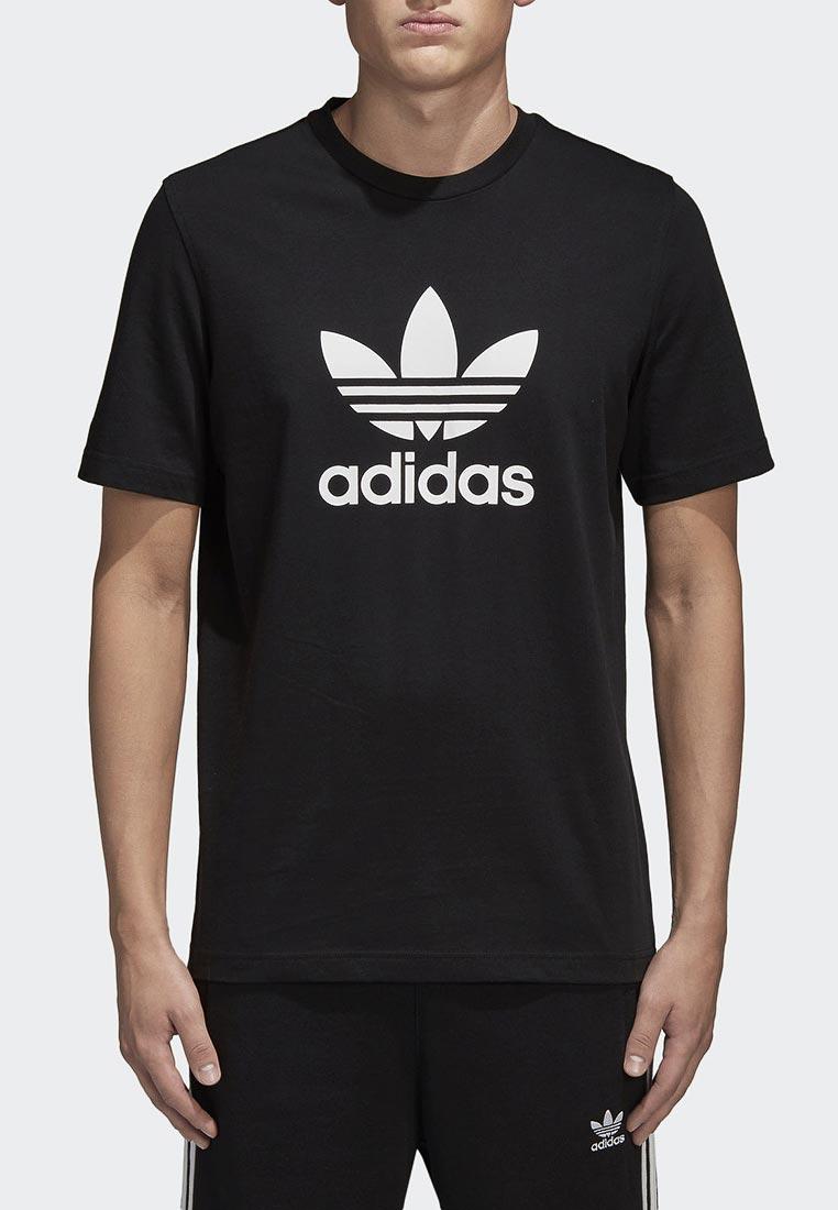 Футболка Adidas Originals (Адидас Ориджиналс) CW0709