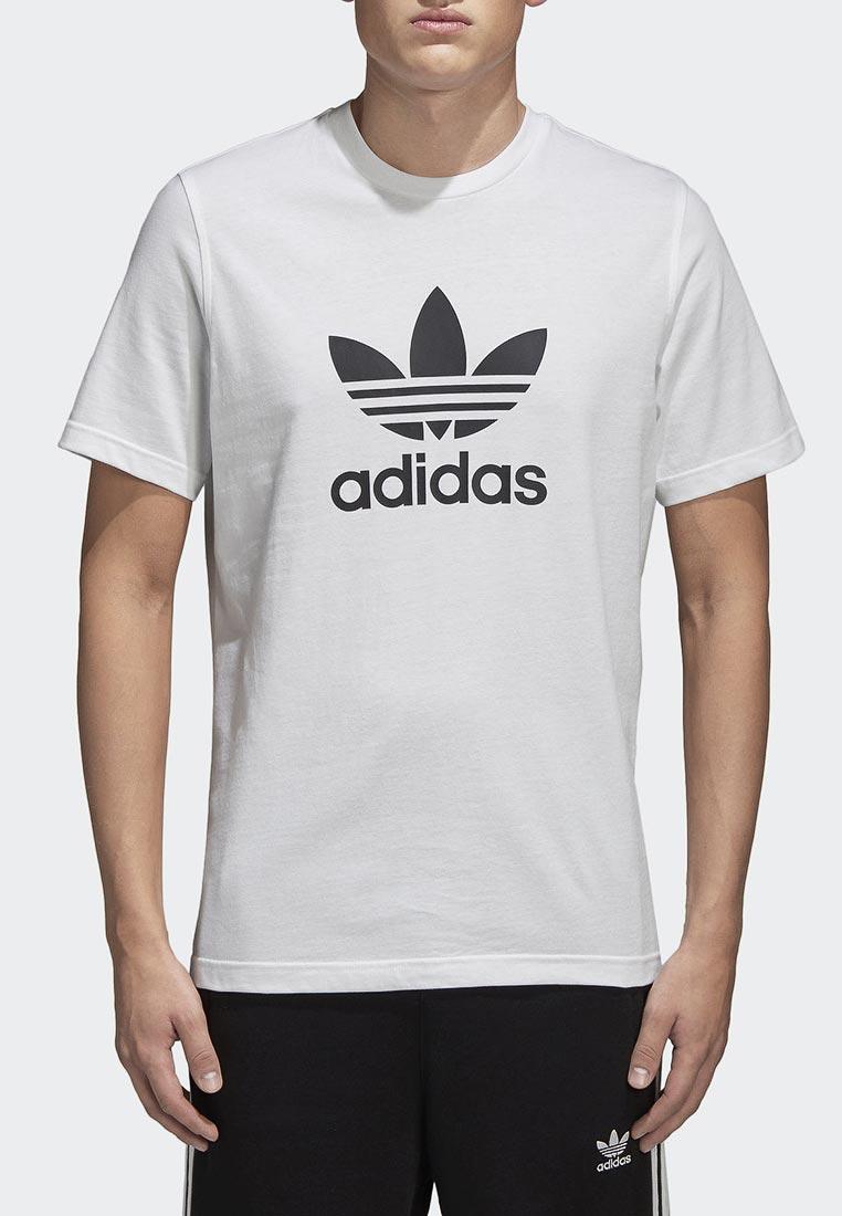 Футболка Adidas Originals (Адидас Ориджиналс) CW0710