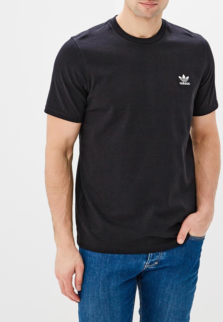 Футболка Adidas Originals (Адидас Ориджиналс) CW0711