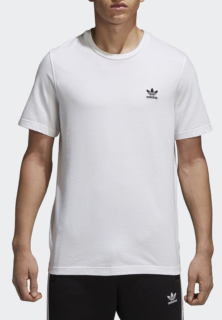Футболка Adidas Originals (Адидас Ориджиналс) CW0712