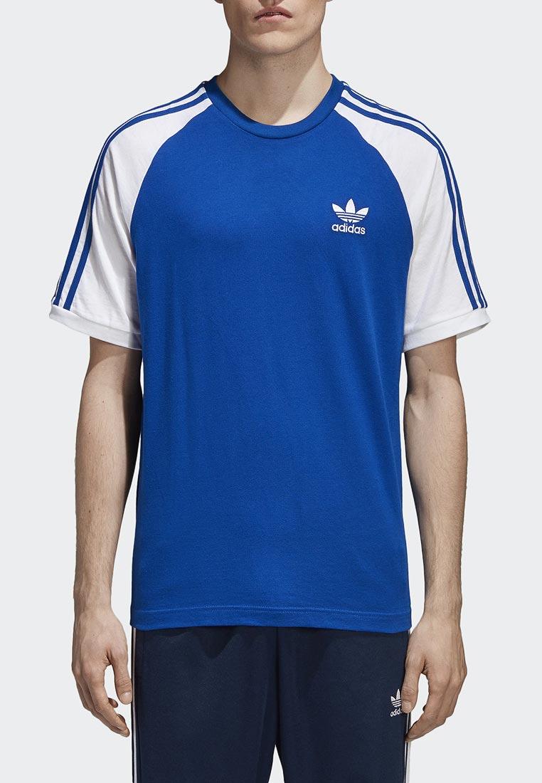 Футболка Adidas Originals (Адидас Ориджиналс) CW1205