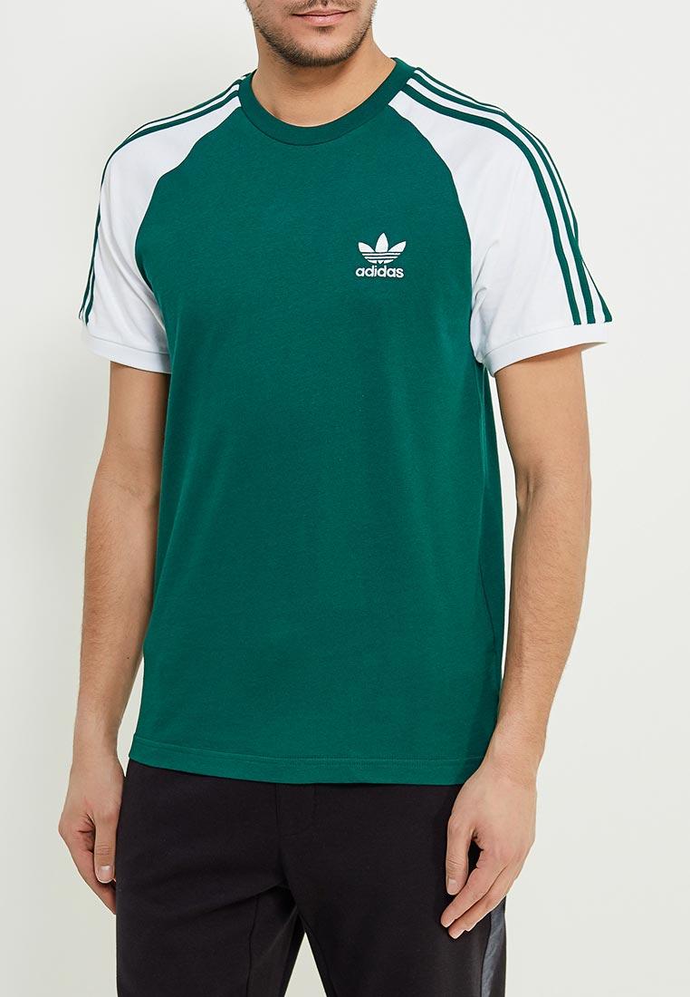 Футболка Adidas Originals (Адидас Ориджиналс) CW1206