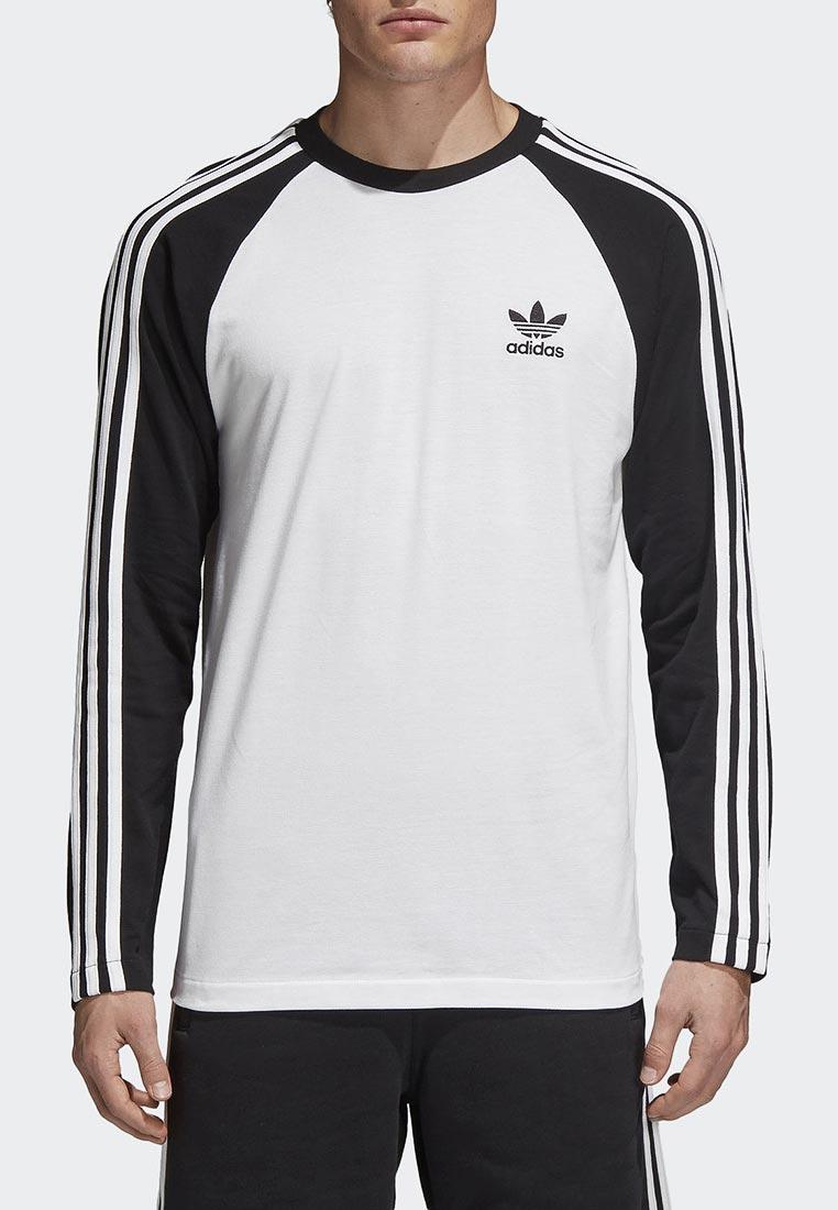 Футболка Adidas Originals (Адидас Ориджиналс) CW1228