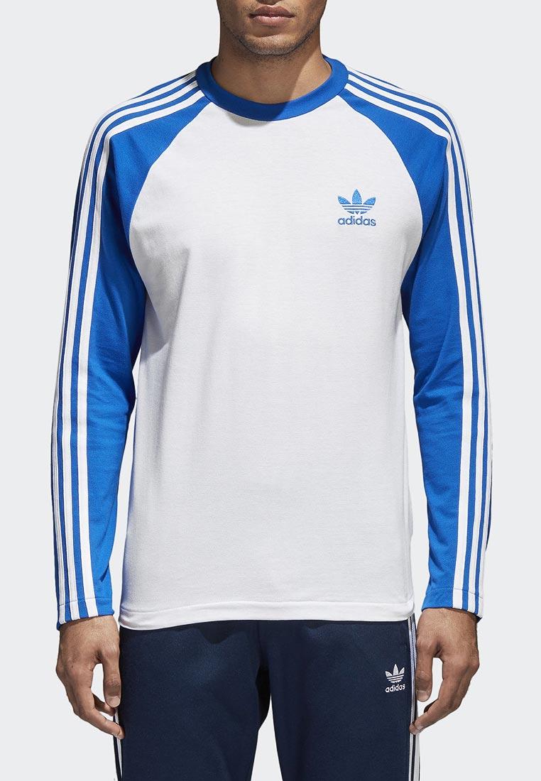Футболка Adidas Originals (Адидас Ориджиналс) CW1229