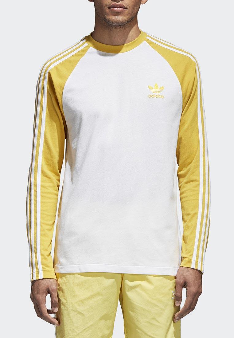 Футболка Adidas Originals (Адидас Ориджиналс) CW1230