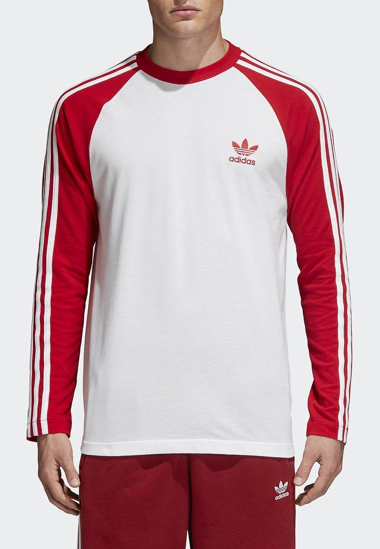 Футболка Adidas Originals (Адидас Ориджиналс) CW1231