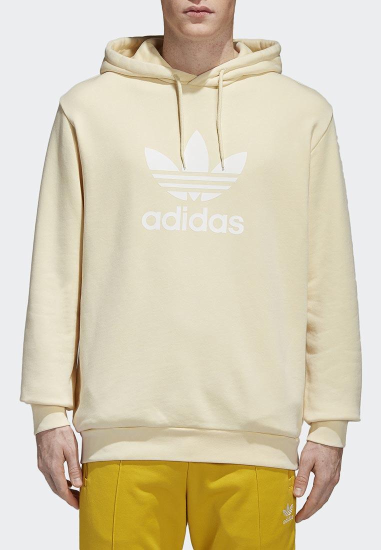 Толстовка Adidas Originals (Адидас Ориджиналс) CW1243