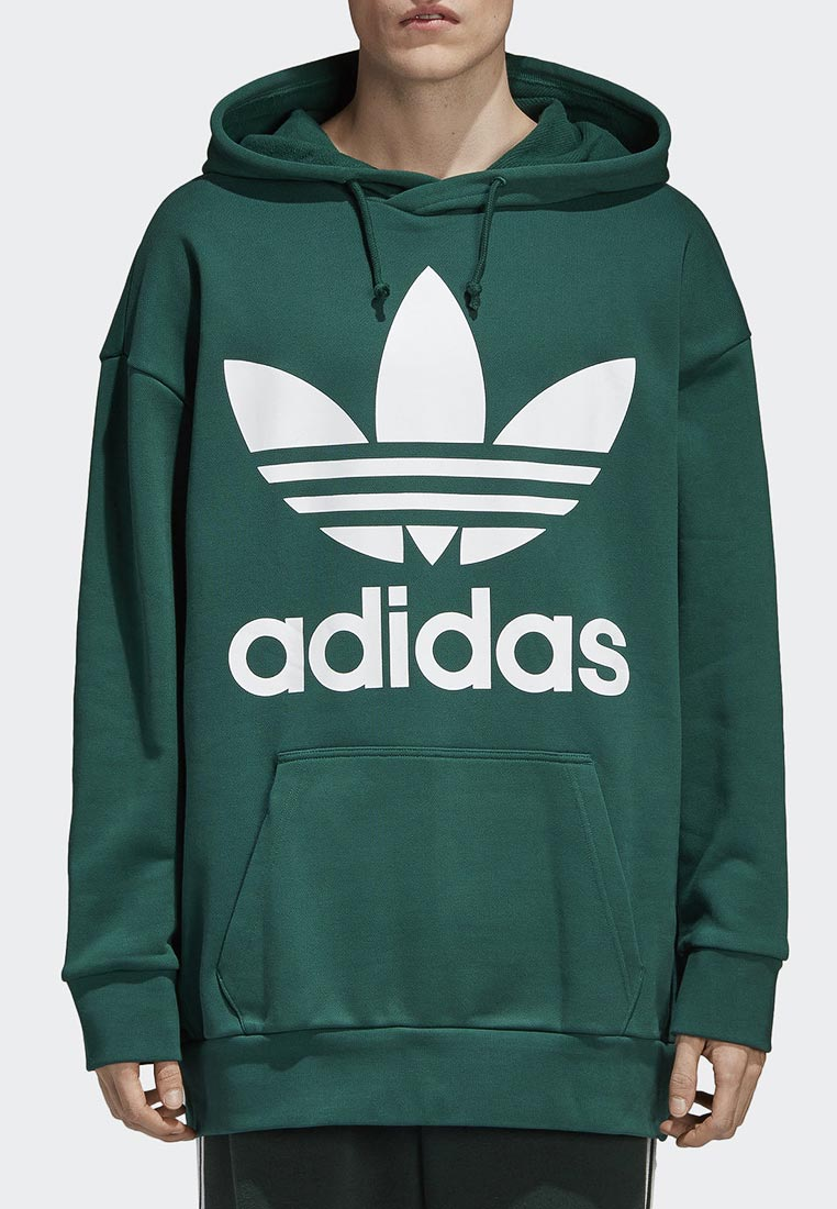Толстовка Adidas Originals (Адидас Ориджиналс) CW1248
