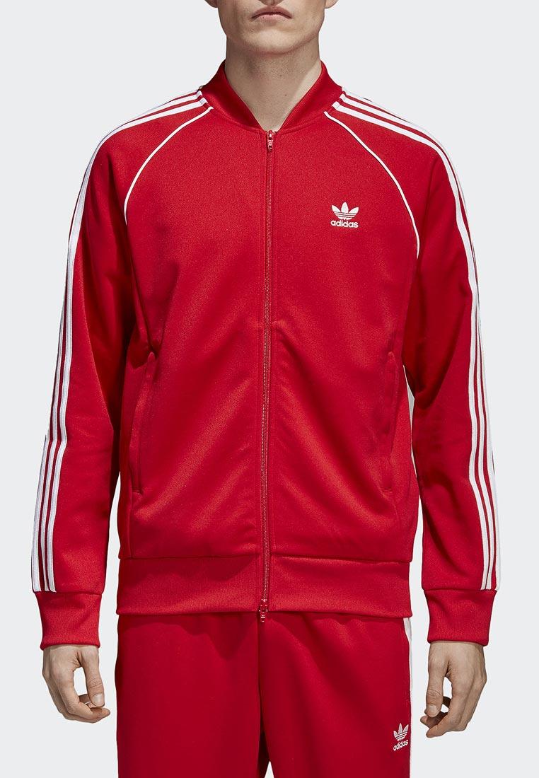 Толстовка Adidas Originals (Адидас Ориджиналс) CW1257