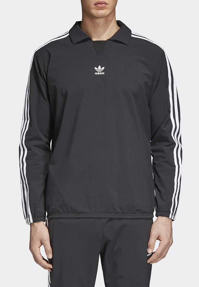 Футболка Adidas Originals (Адидас Ориджиналс) CW1261
