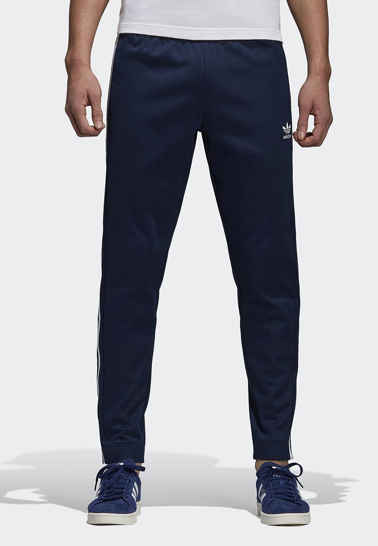 Мужские спортивные брюки Adidas Originals (Адидас Ориджиналс) CW1285