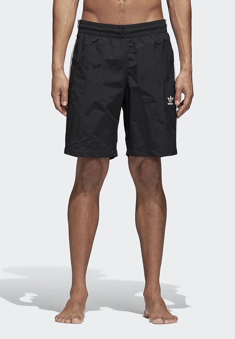 Мужские шорты для плавания Adidas Originals (Адидас Ориджиналс) CW1305