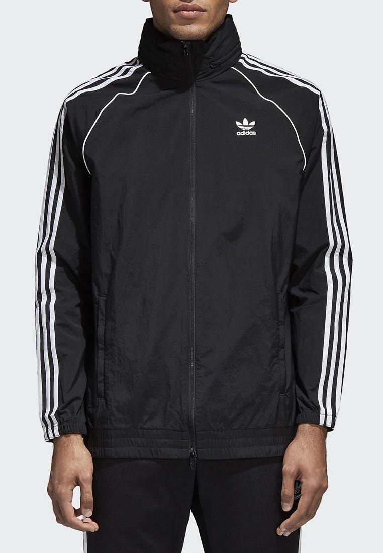 Мужская верхняя одежда Adidas Originals (Адидас Ориджиналс) CW1309