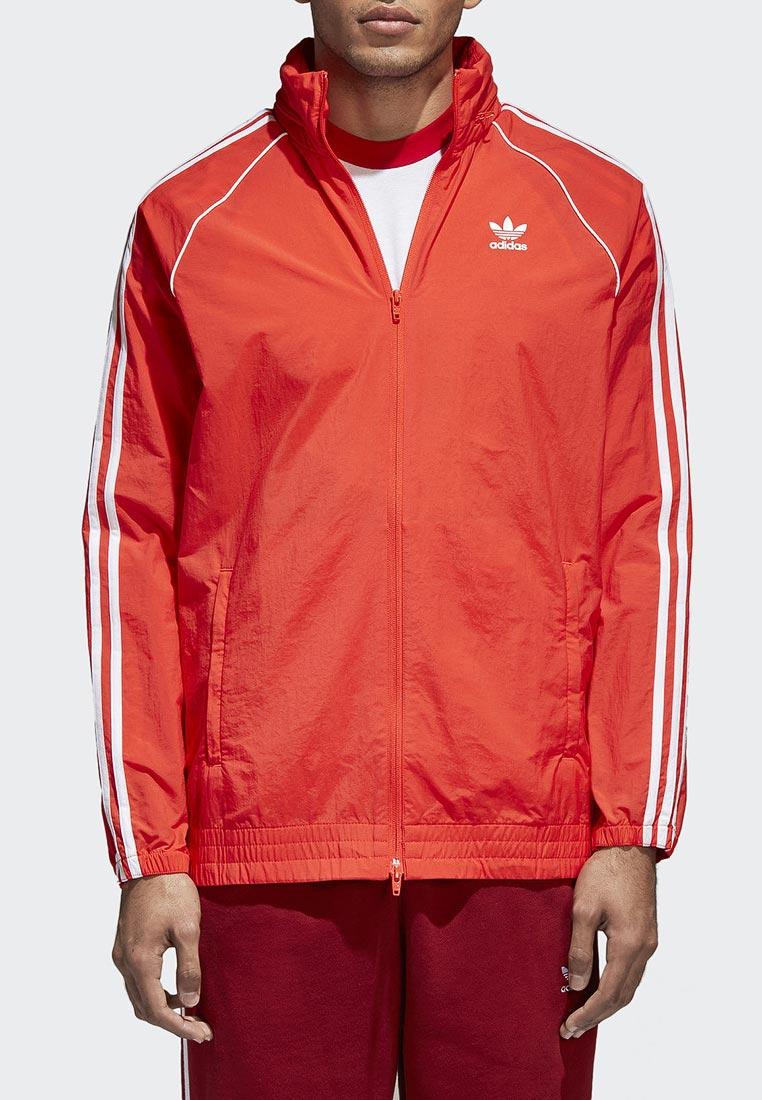 Мужская верхняя одежда Adidas Originals (Адидас Ориджиналс) CW1310
