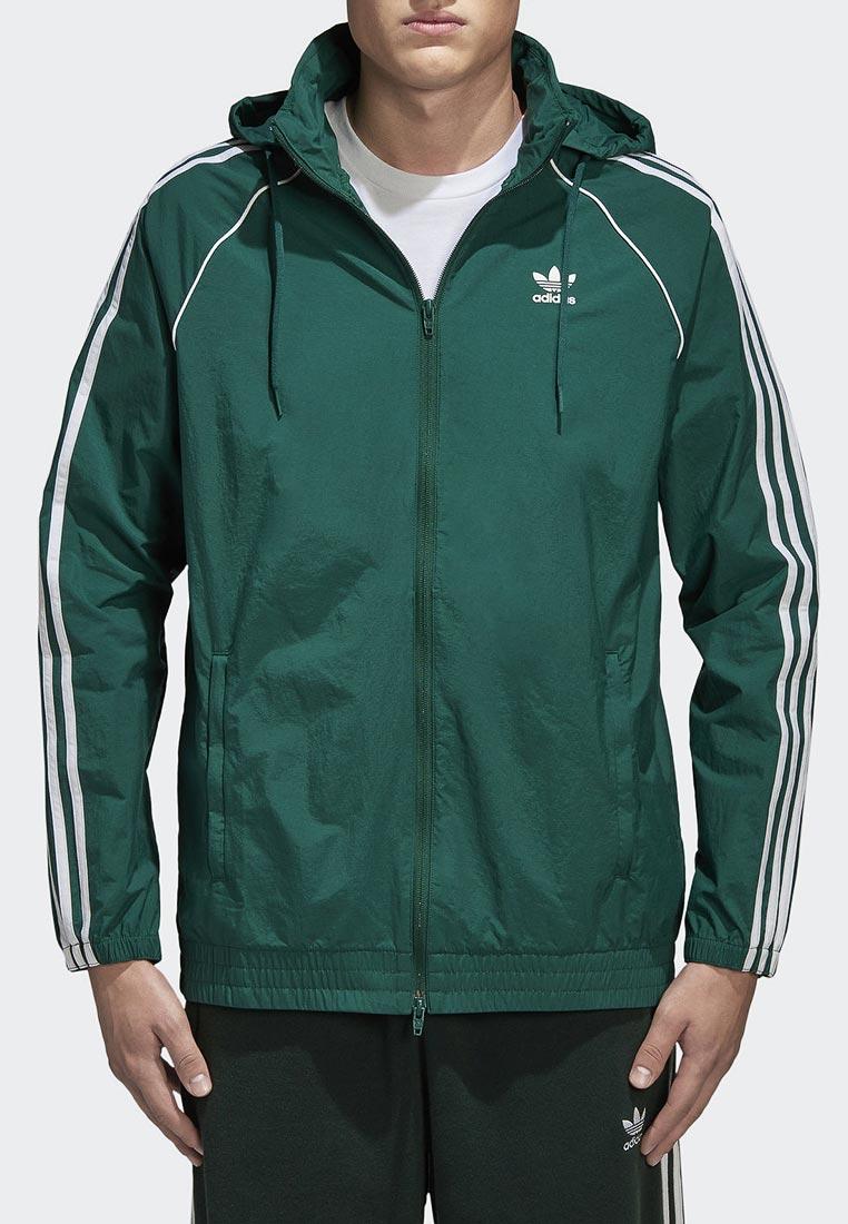 Мужская верхняя одежда Adidas Originals (Адидас Ориджиналс) CW1311