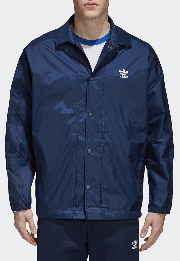 Мужская верхняя одежда Adidas Originals (Адидас Ориджиналс) CW1314