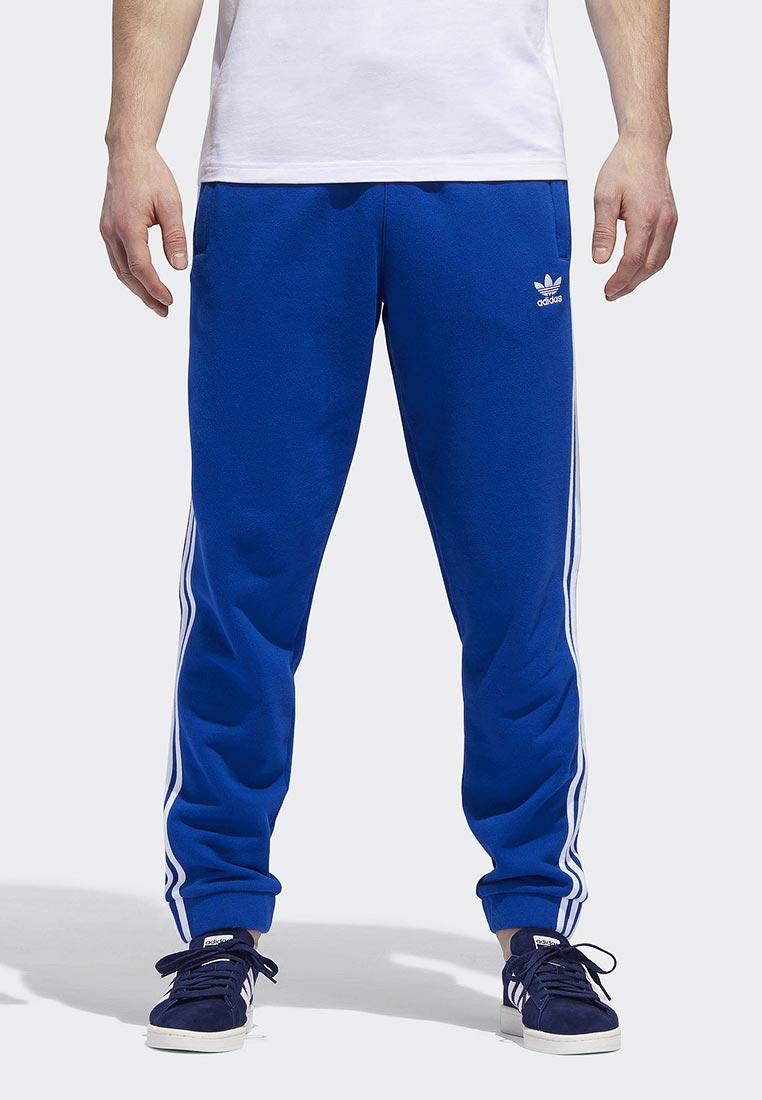Мужские спортивные брюки Adidas Originals (Адидас Ориджиналс) CW2430