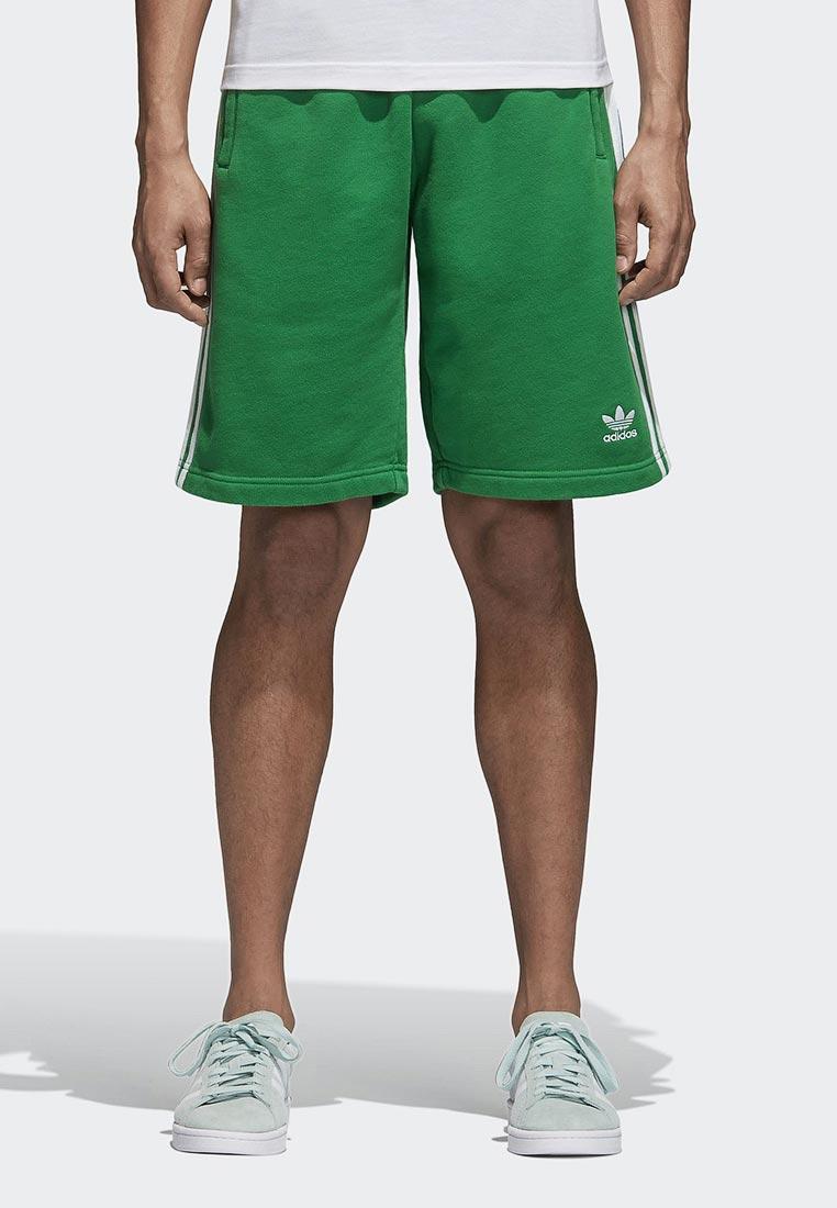 Мужские спортивные шорты Adidas Originals (Адидас Ориджиналс) CW2439