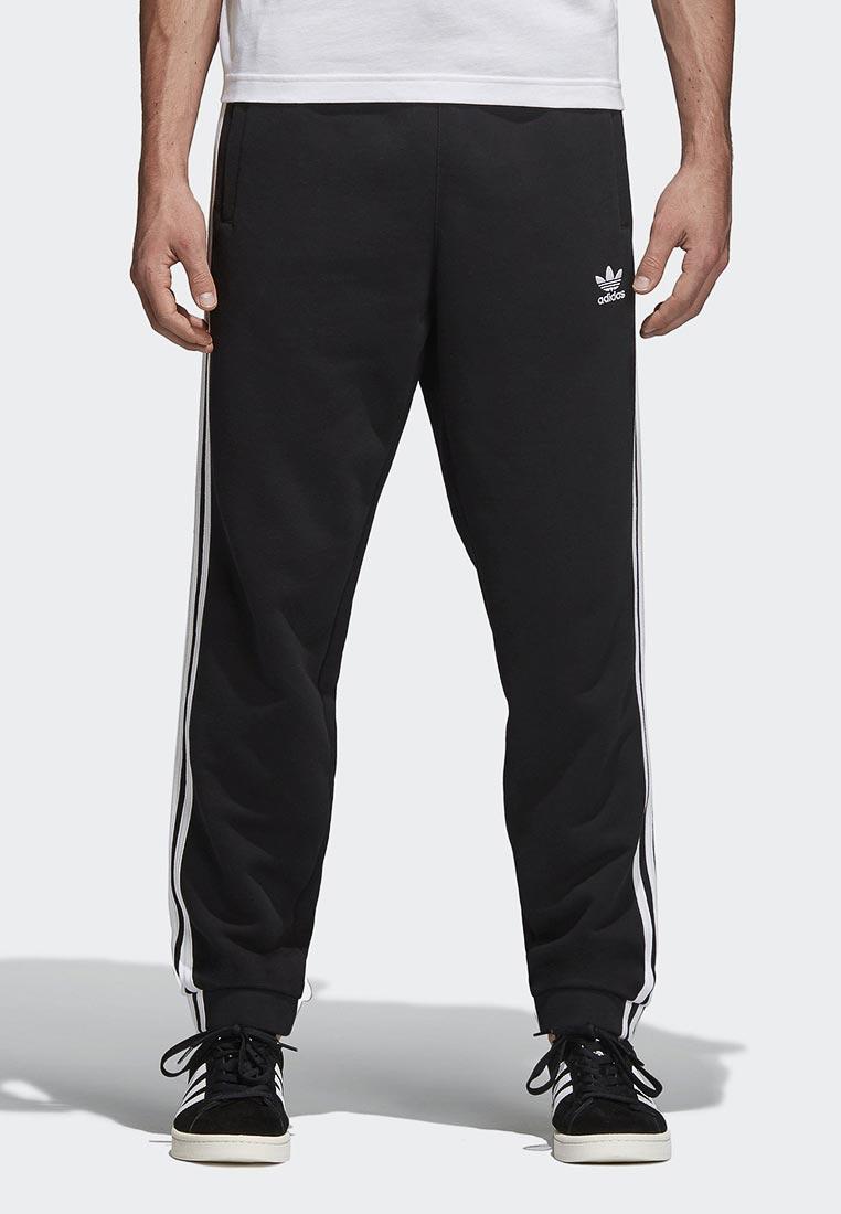 Мужские брюки Adidas Originals (Адидас Ориджиналс) CW2981