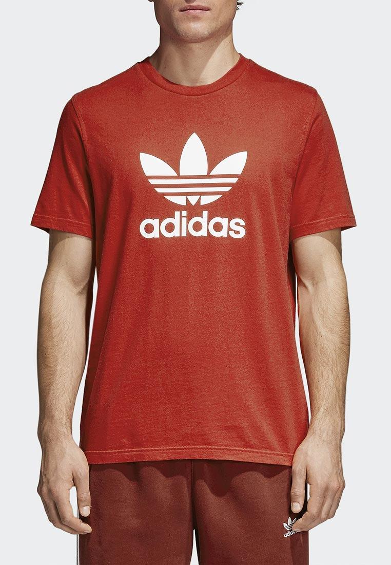Футболка Adidas Originals (Адидас Ориджиналс) CX1895