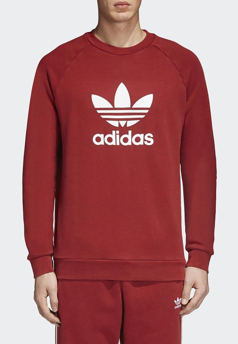 Толстовка Adidas Originals (Адидас Ориджиналс) CX1897