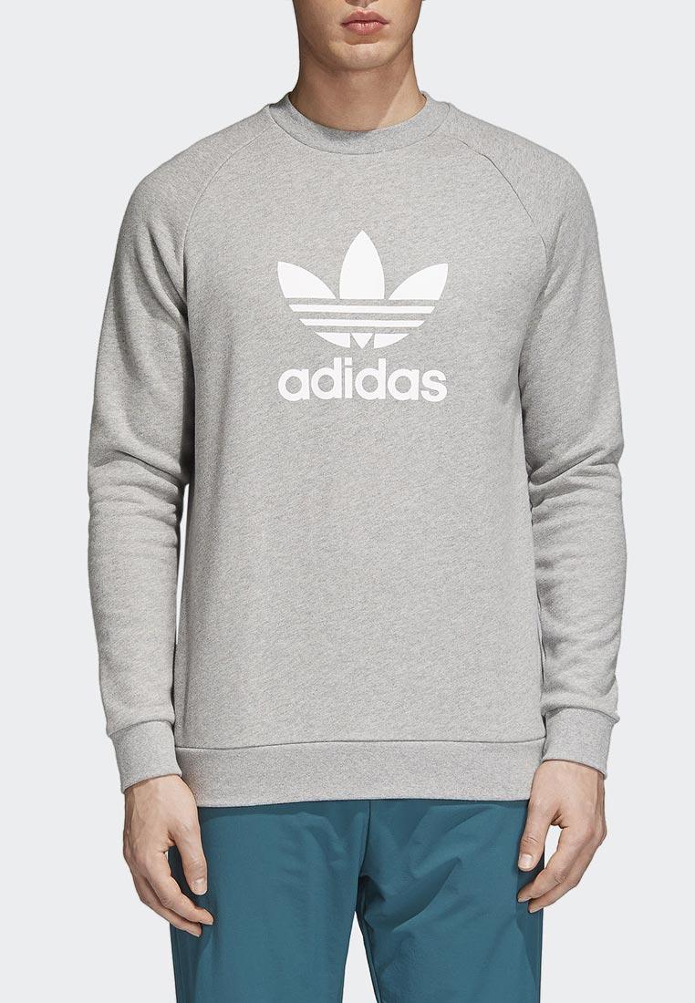 Толстовка Adidas Originals (Адидас Ориджиналс) CY4573
