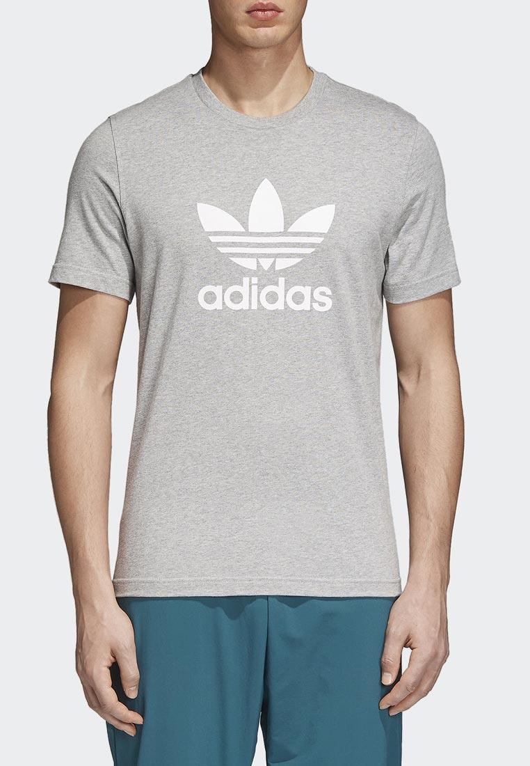 Футболка Adidas Originals (Адидас Ориджиналс) CY4574