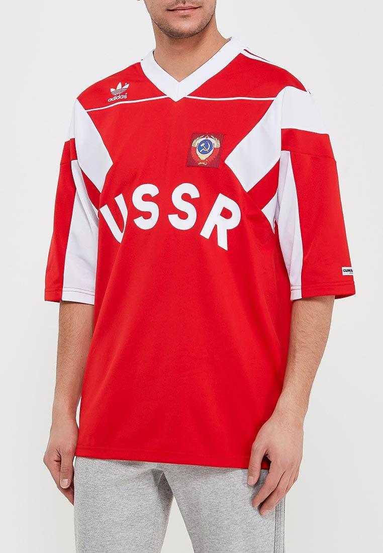 Футболка Adidas Originals (Адидас Ориджиналс) CE2342