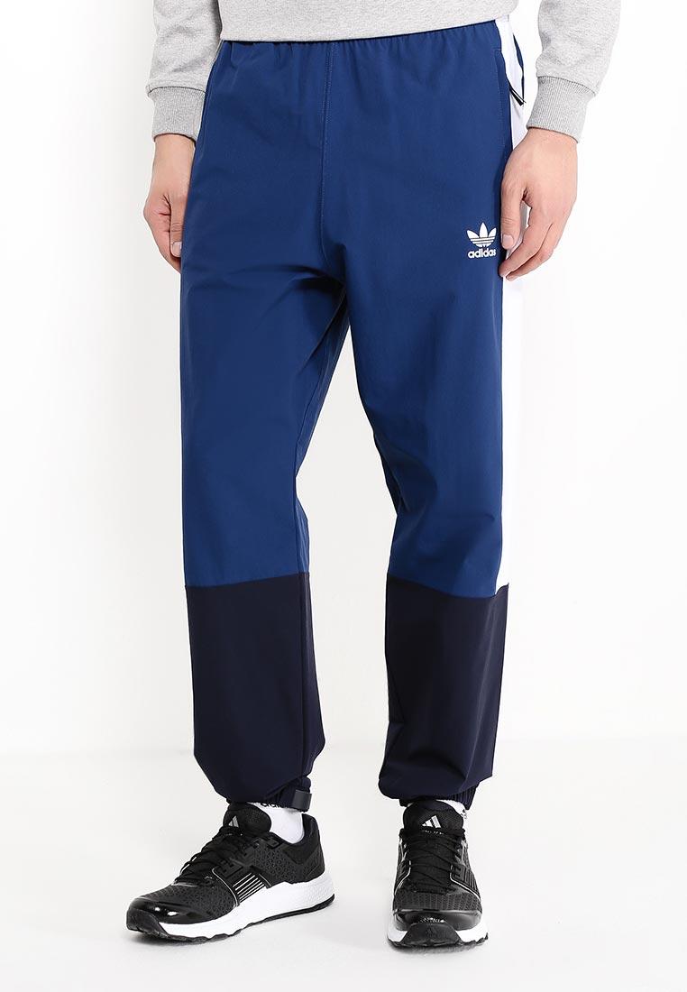 Мужские брюки Adidas Originals (Адидас Ориджиналс) BJ8747