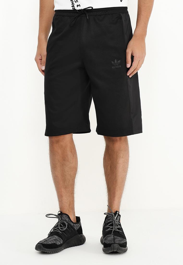 Мужские шорты Adidas Originals (Адидас Ориджиналс) BJ8749