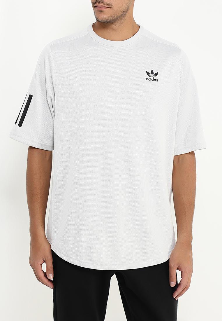 Футболка Adidas Originals (Адидас Ориджиналс) BK0511