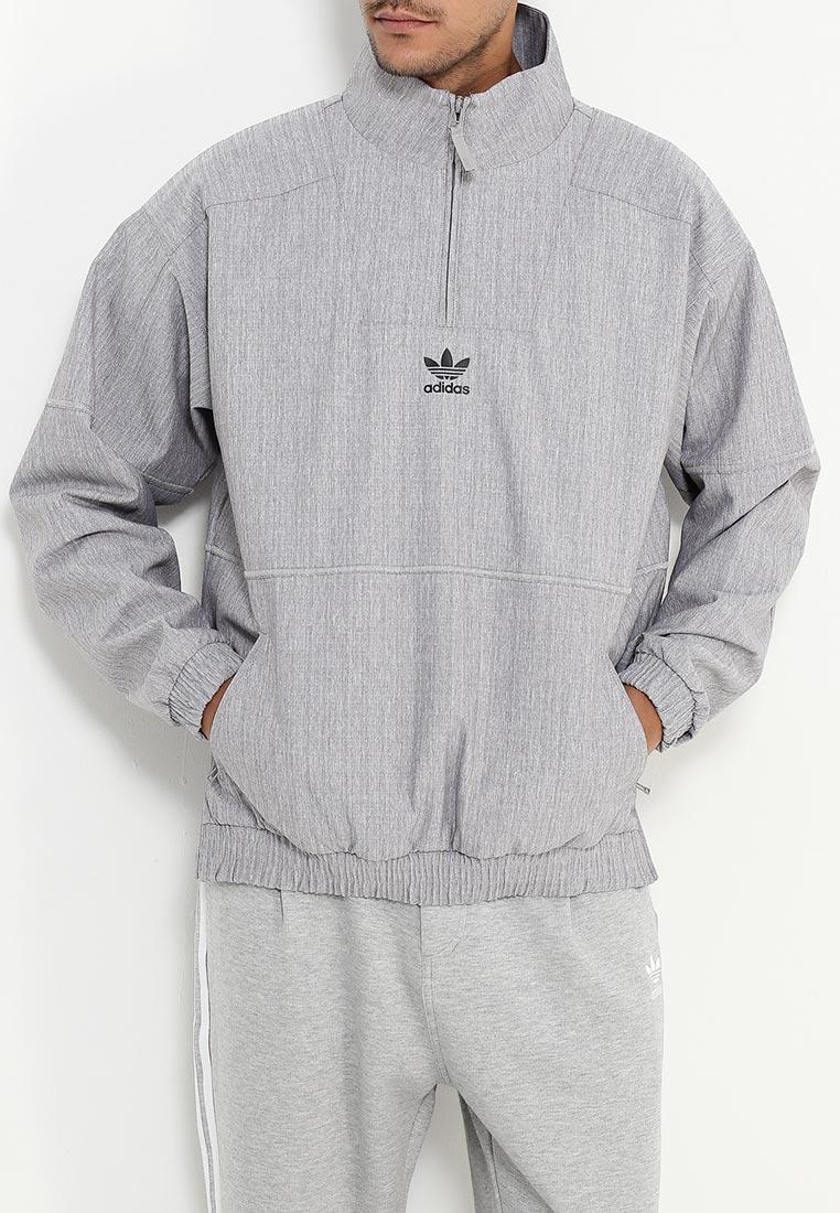 Мужская верхняя одежда Adidas Originals (Адидас Ориджиналс) BK0529
