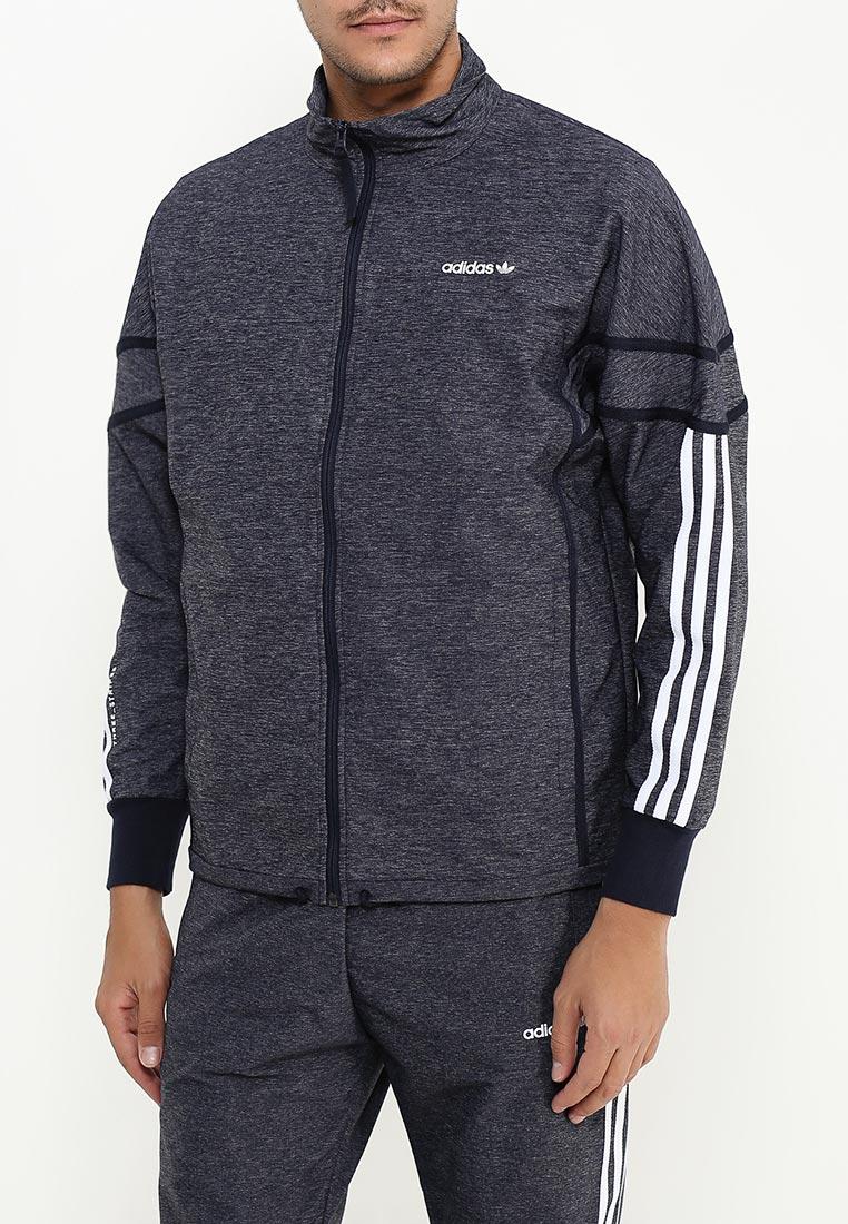 Толстовка Adidas Originals (Адидас Ориджиналс) BK2222