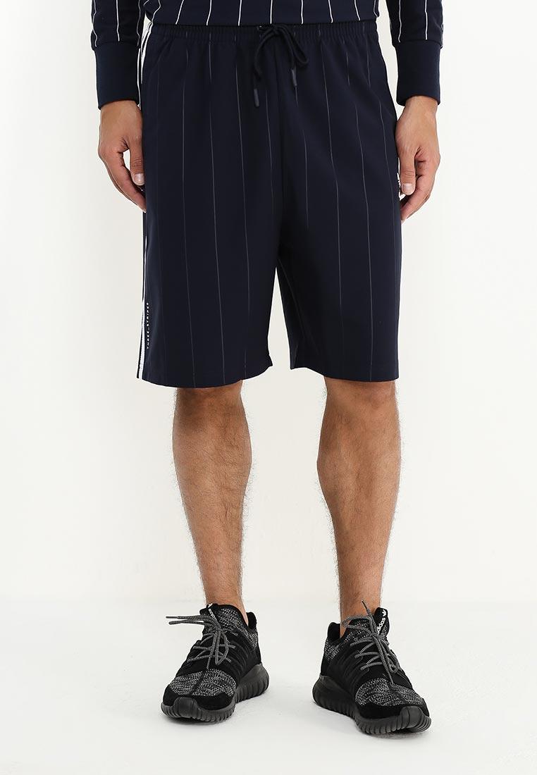 Мужские шорты Adidas Originals (Адидас Ориджиналс) BK2226