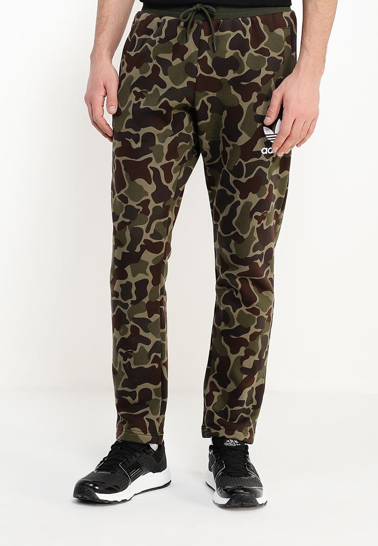 Мужские брюки Adidas Originals (Адидас Ориджиналс) BK5901