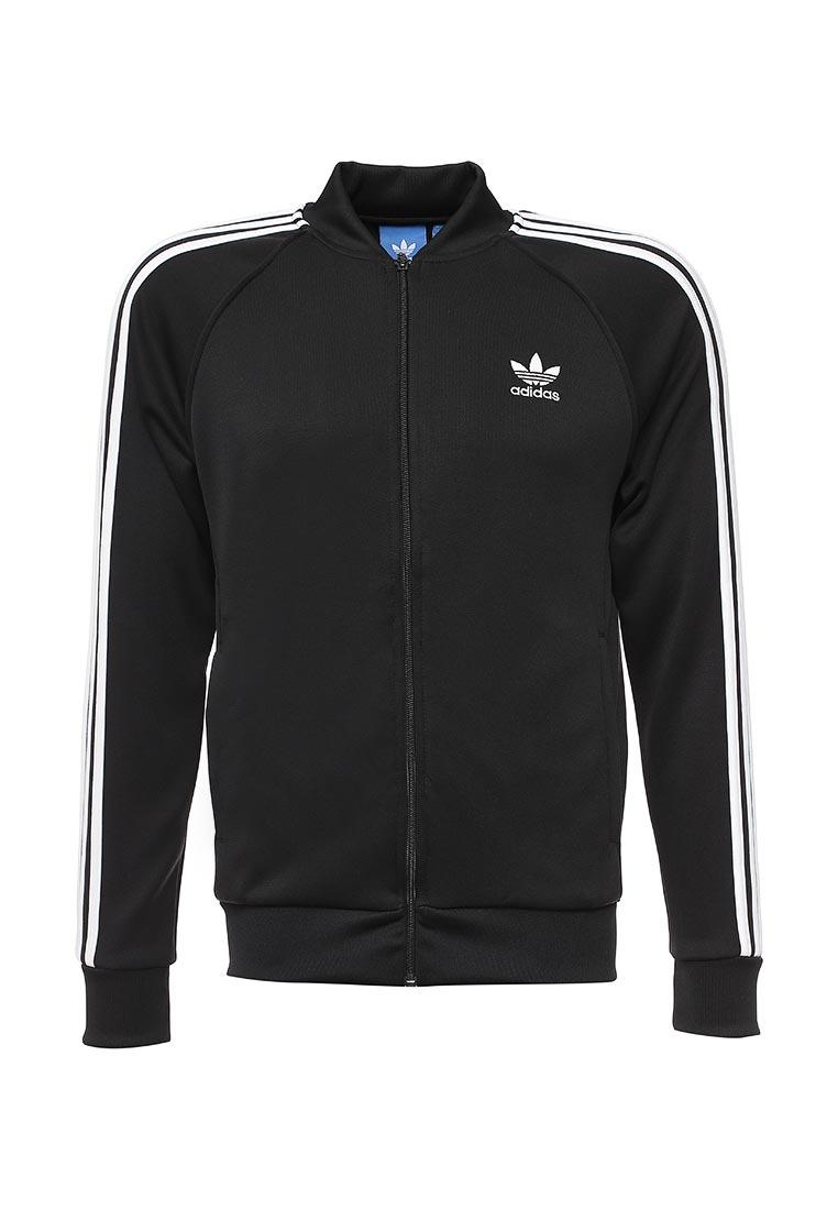 Толстовка Adidas Originals (Адидас Ориджиналс) BK5921