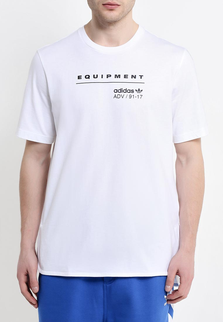 Спортивная футболка Adidas Originals (Адидас Ориджиналс) BK7171