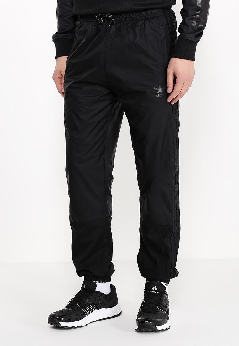 Мужские брюки Adidas Originals (Адидас Ориджиналс) BK7245