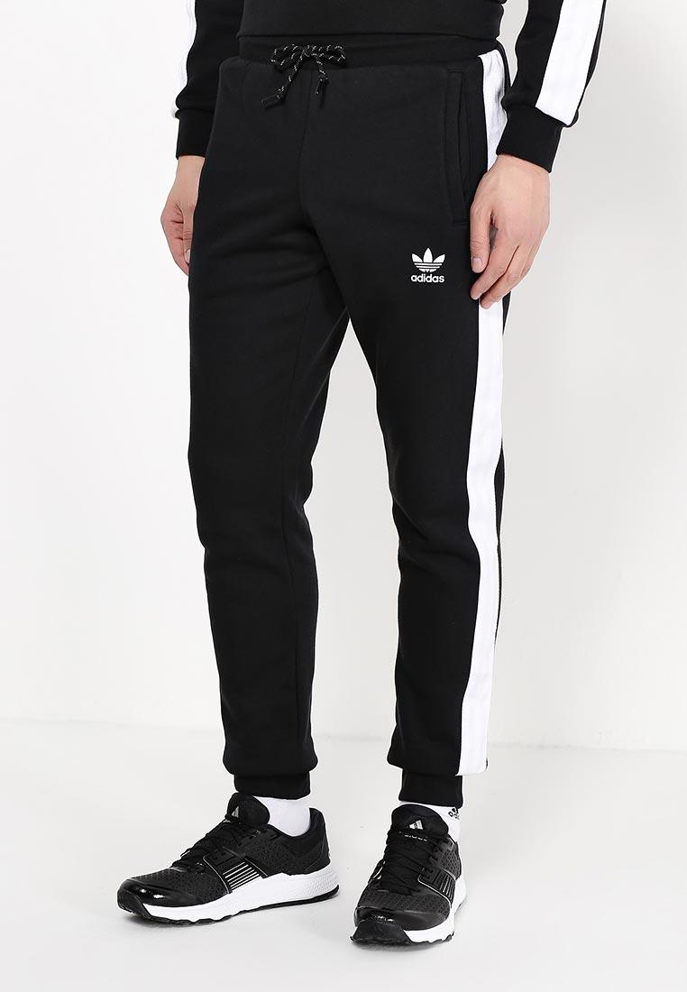 Мужские брюки Adidas Originals (Адидас Ориджиналс) BK7250