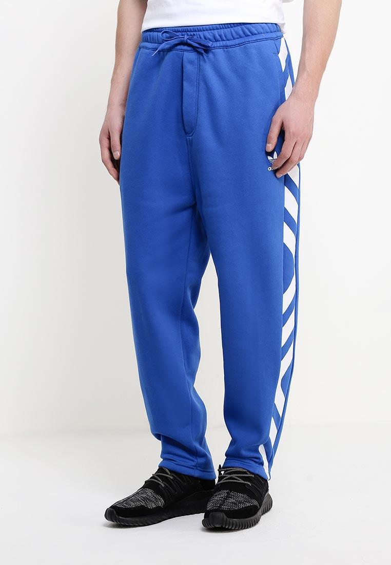 Мужские брюки Adidas Originals (Адидас Ориджиналс) BK7261