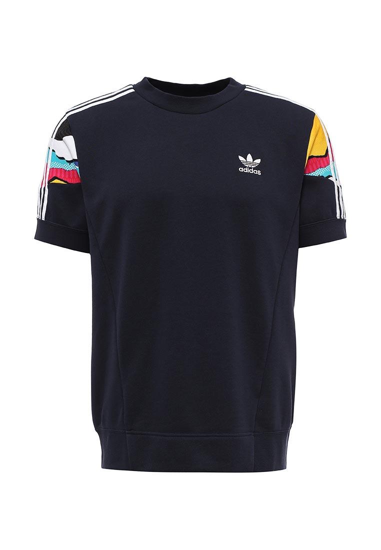 Толстовка Adidas Originals (Адидас Ориджиналс) BK7698