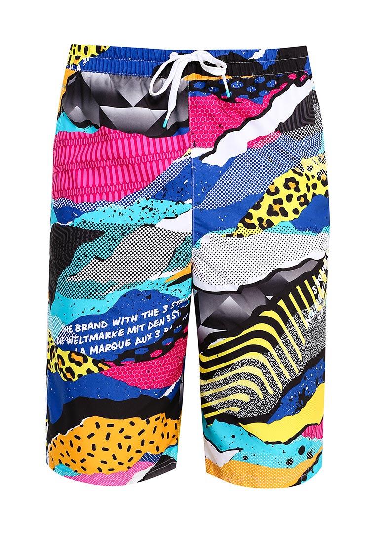 Мужские шорты для плавания Adidas Originals (Адидас Ориджиналс) BK7741