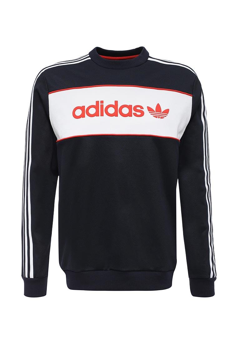Толстовка Adidas Originals (Адидас Ориджиналс) BK7809