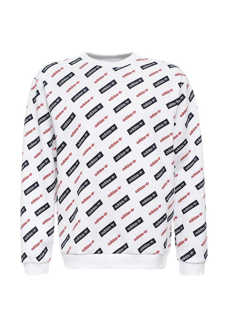 Толстовка Adidas Originals (Адидас Ориджиналс) BK7814