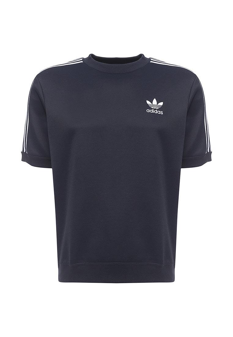 Толстовка Adidas Originals (Адидас Ориджиналс) BK7861