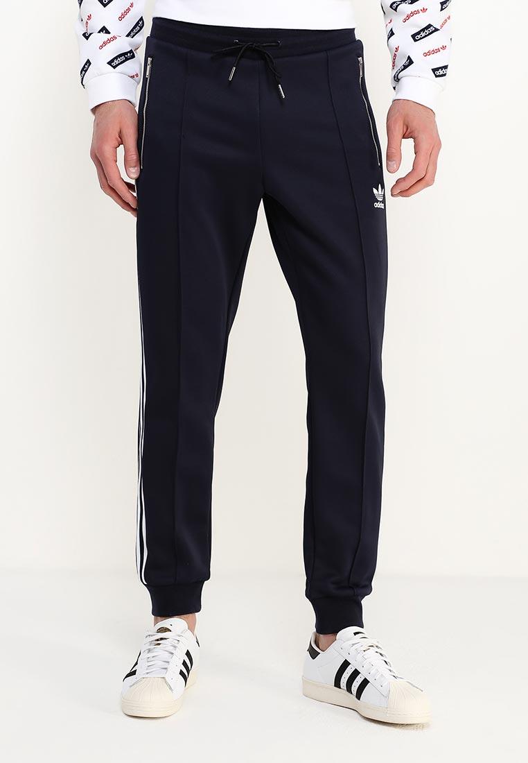 Мужские брюки Adidas Originals (Адидас Ориджиналс) BK7877