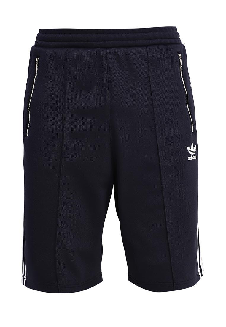 Мужские повседневные шорты Adidas Originals (Адидас Ориджиналс) BK7888