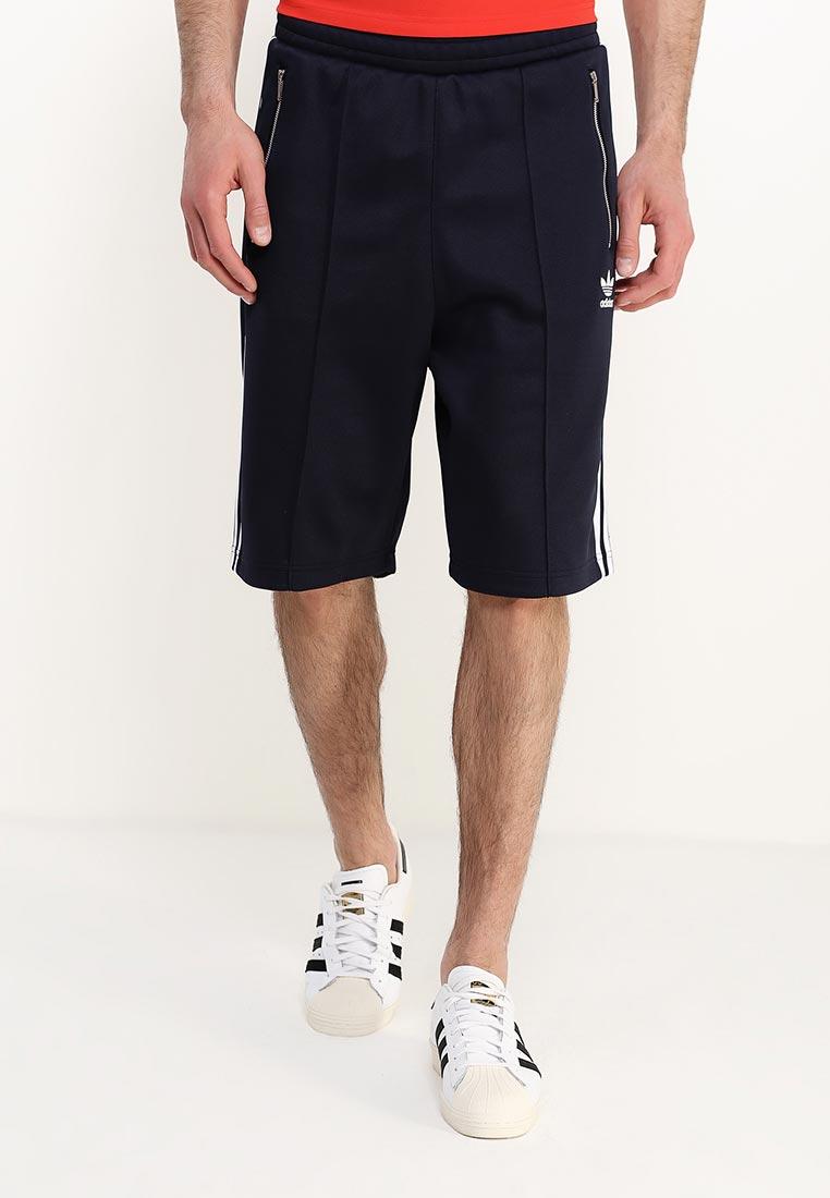 Мужские шорты Adidas Originals (Адидас Ориджиналс) BK7888