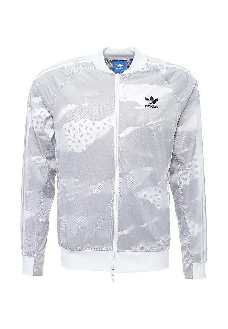 Ветровка Adidas Originals (Адидас Ориджиналс) BP8975